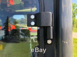 1/2 Lexan Polycarbonate Safety Door! Fits all SVL 75, 90, 95-2s Fits all