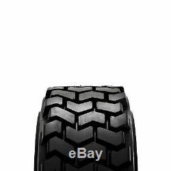 10 16.50 Construction Tyre for skid steer loader Bobcat/Volvo/Cat/Case Gehl
