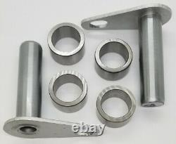 1429091 6K4148 Lower Bucket Pin Bushing Kit FITS CAT 252B2 236B3 142-9091