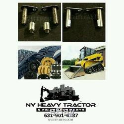 1919588 1428791 Bucket Pin Bushing Kit Caterpillar CAT 247B 257B 226B 242B 247B2