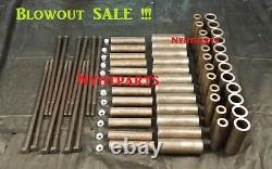 1995332 1995333 Sprocket Sleeve Repair Kit for CAT 267 277 287 & 287B