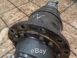 1998 Gehl 4625 DX Skid Steer Loader Body Drive Motor Pump Accuator #2
