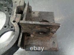 1998 Gehl 4625 DX Skid Steer Loader Engine Body Bell Housing Coupler Mount