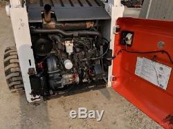 2004 Bobcat S250 Skid Steer Loader