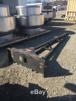 2013 Bobcat 12Ft Truss Boom Pole Attachment For Skid Steer Loaders