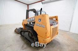 2013 Case Tr270 Skid Steer Track Loader, 70 Hp, Two Speed, Ride Control