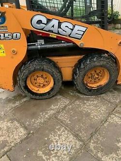2013 Case skid steer loader 1340 hours