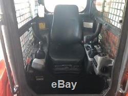 2013 Kubota Svl 90-2 Cab Skid Steer Track Loader, Ac/heat