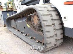 2014 Bobcat T770 Skid Steer- Track Skid Steer- Skid Loader- Bobcat- Cat- 31 Pics