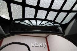 2014 Cat 279d Cab Track Loader Skid Steer, Ac/heat, New Engine, Only 949 Hrs