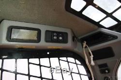 2014 Cat 289d Track Loader Skid Steer, 2-speed, 73 HP