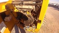 2014 Caterpillar 226B3 Skid Steer Loader Joystick Used