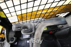 2014 Caterpillar 259d Track Skid Steer Loader, Orops, Float Control