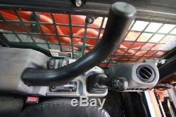 2014 Kubota Svl90-2 Cab Skid Steer Loader, Ac/heat, High Flow, Quick Connect