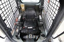 2015 Bobcat S850 Skid Steer Wheel Loader, 2-speed, 100 Hp, 2 Speed