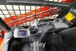 2016 Kubota Svl 90-2hf Skid Steer Track Loader, 2 Speed