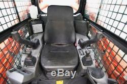 2016 Kubota Svl 95-2s Chf Cab Skid Steer Track Loader, Ac/heat, High Flow