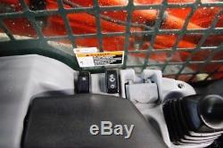 2017 Kubota Svl 95-2s Cab Skid Steer Track Loader, Ac/heat, Jenson Hd Radio