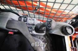 2018 Kubota Svl 75-2, 2-speed Cab Skid Steer Track Loader, Ac/heat