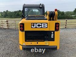 2019 JCB 135 Eco Robot Skidsteer / Bobcat / Loader / Gehl
