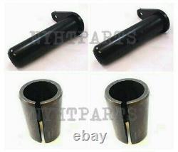 2040-115 0201-233 Lower Bucket Pin & Bushing Kit TEREX PT50 PT60 PT70 PT80