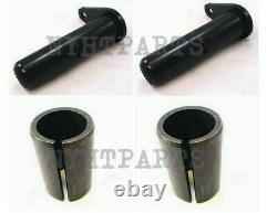 2040-115 0201-233 Lower Bucket Pin & Bushing Kit for ASV RC50 RC60 RC85 RC100