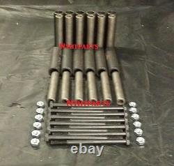 2104645 2104646 Sprocket Sleeve Repair Kit for CAT 247 257 247B 257B 1G8878