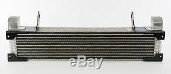 (23261) Oil Cooler for Case New Holland Skid Steer Replaces 47740534, 47374706