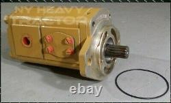 2387642 238-7642 Pump Group for CAT 267B 277B 287B 257B3