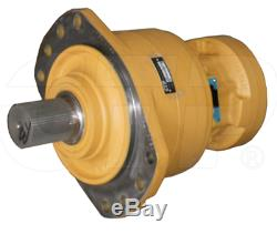 2807856 Motor Gp Cat Hyd Motor Skid Steer Loader 252b3, 262b, 248b, 236b3, 236b