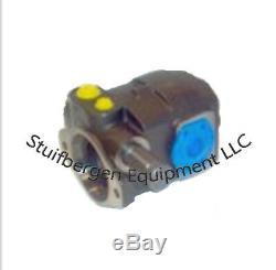 291137A1 New Hydraulic Gear Pump for Case 90 XT 95XT Skid Steer