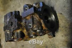 402365A1 Case 1845C Skid Steer