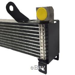 47532228 New Medium Frame Oil Cooler Made for Case-IH Skid Steer Loader Models