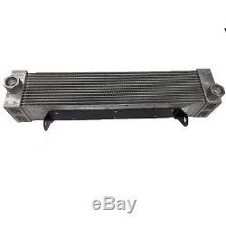 47778428 New Oil Cooler Made to fit Case-IH Skid Steer Loader Models L218 L220 +