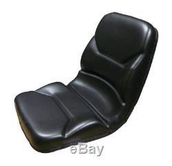6563141 CS128-1V Seat for Bobcat Skid Steer Loader 463 520 543 643 743 825