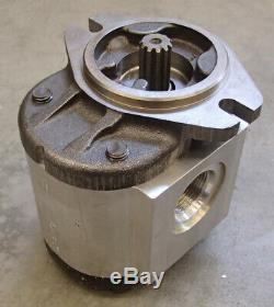 6673916 New Skid Steer Loader Hydraulic Pump made to fit Bobcat 853 863 873
