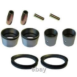 7101078 Pin Bushing Kit Fits Bobcat T595 T190 T550 T590 Skid Steer Loader