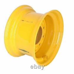 9.75 x 16.5 Skid Steer Rim Compatible with John Deere 260 240 250 320 270 325