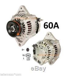 ANGEBOT Lichtmaschine Kubota Giant Husqvarna Thomas. 101211-2850 16615-64011