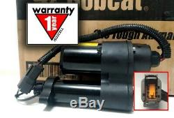 Actuator Bobcat OEM 7101672 WARRANTY Isoscell