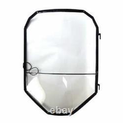 All Weather Enclosure Replacement Door Skid Steer Loaders S630 S650 S750 Compati