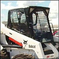 All Weather Enclosure without Brackets Compatible with Bobcat 610