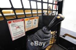 Asv Rc-60 Skid Steer Track Loader, Posi-track, 60 Hp, Operating Weight 6200 Lbs