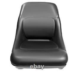 B16598809 Seat Fits Fits Bobcat Skid Steer Loader 763 763G 751 7753 843 743 863