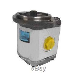 BC012102 Skid Steer Loader Hydraulic Gear Pump For Bobcat 753 753L