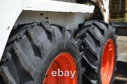 BOBCAT S70 SKID STEER LOADER KUBOTA Diesel Engine £11200+VAT