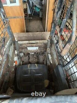 Bobcat 453 Skid Steer Loader