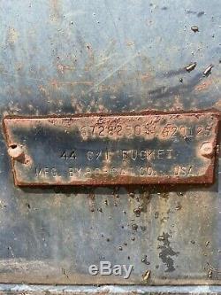 Bobcat 463E Skid Steer