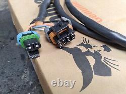 Bobcat 6725385 original wiring loom harness