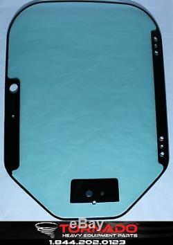 Bobcat 7120401 Skid Steer Front Cab Glass